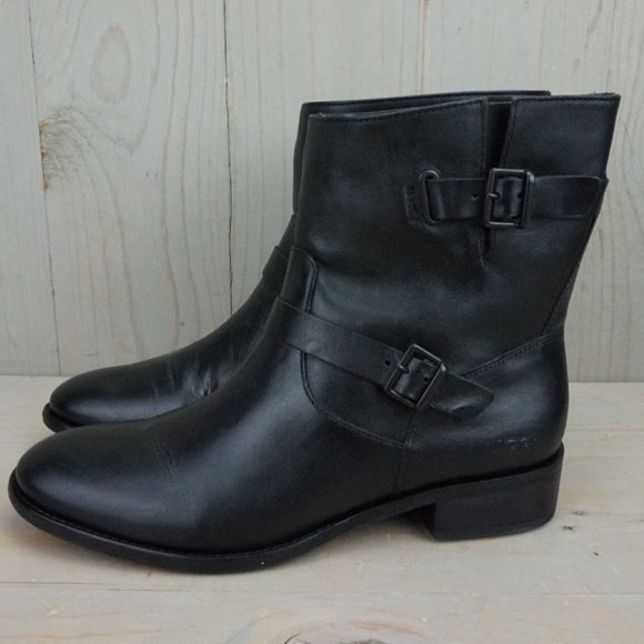 a1e4d7ee2aa UGG Fletcher Water Resistant Boot
